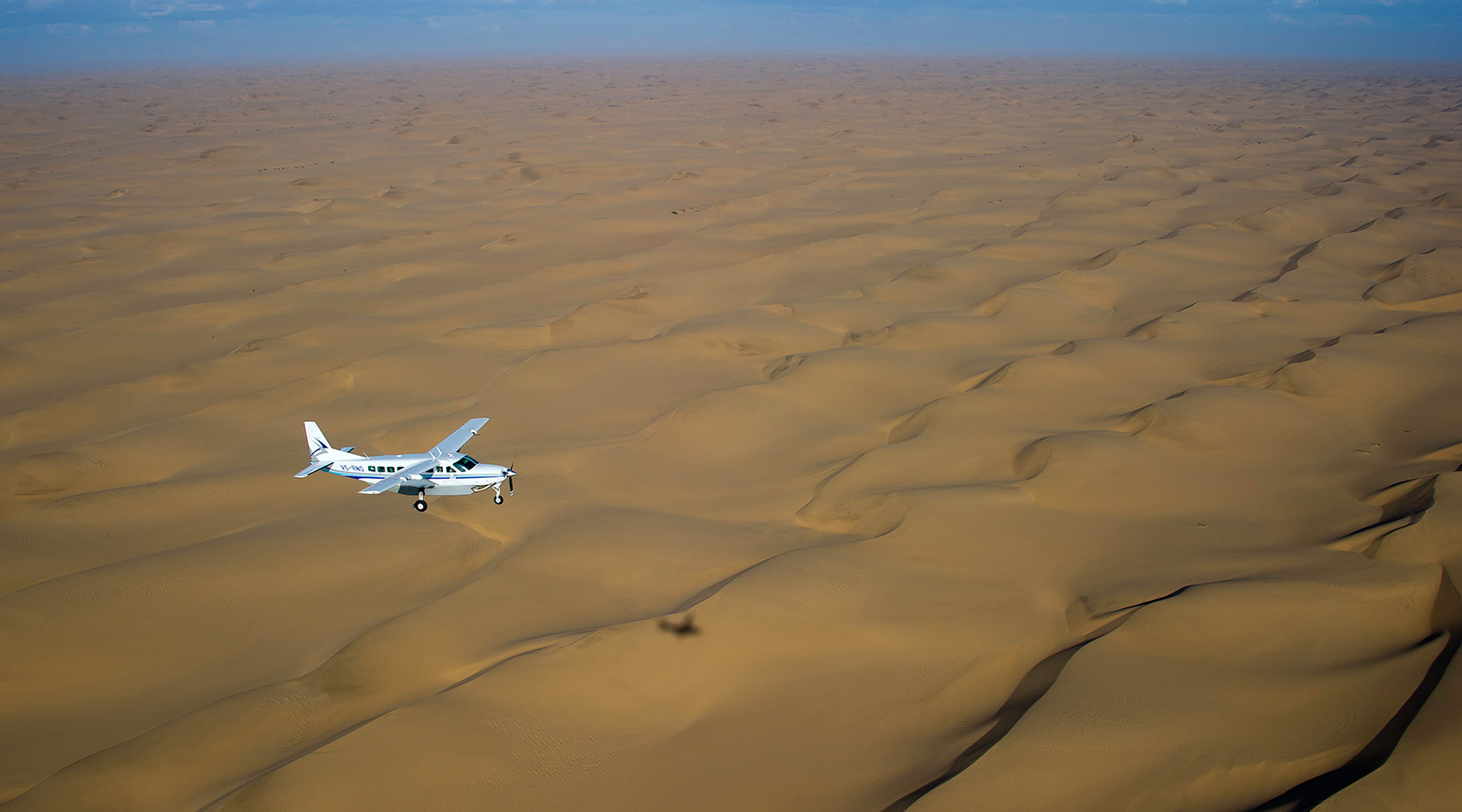 © Wilderness Air | Namibia