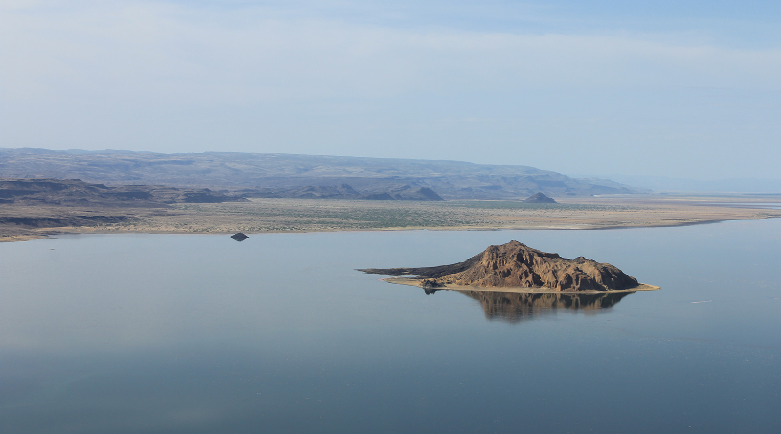 © Benedetta Mazzini | Lago Turkana, Kenya