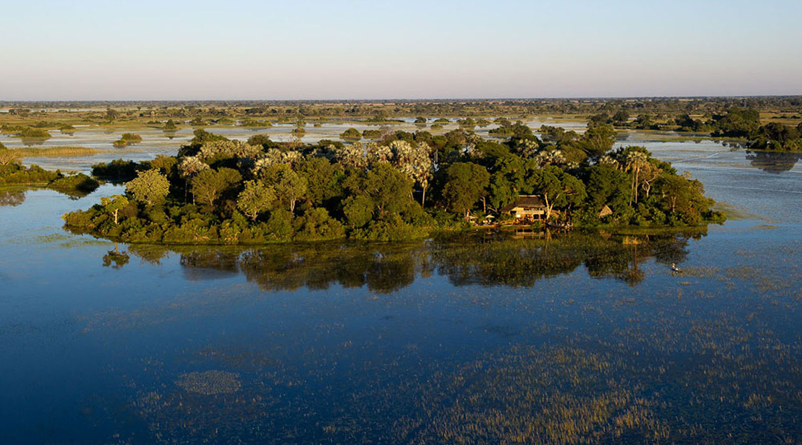 © Jacana Camp Botswana