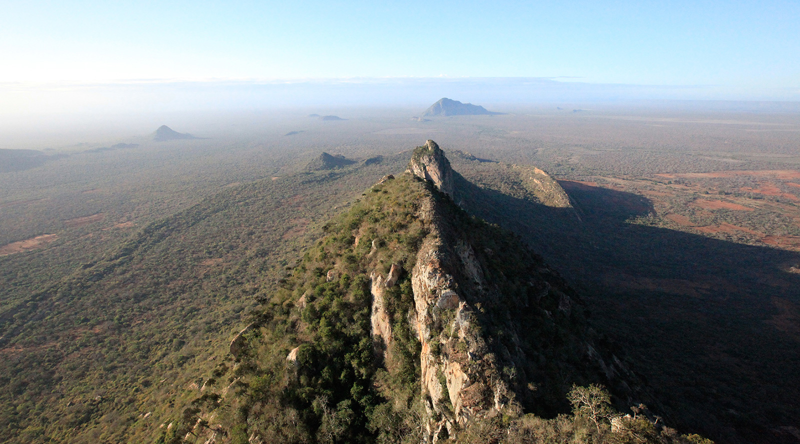 © Roberts Safaris | Parco Tsavo East, Kenya