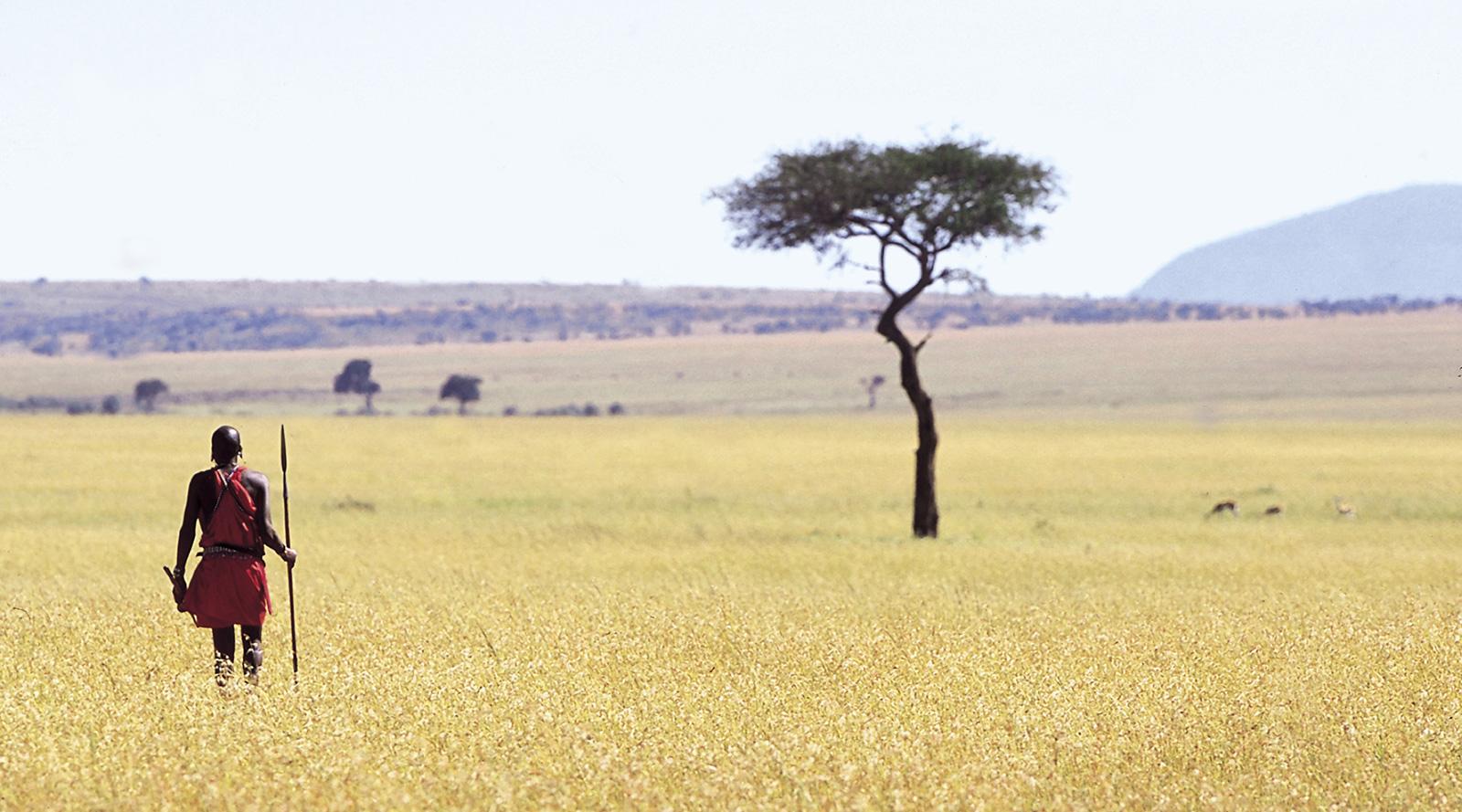 © E.P. Camp   E.P. Camp, Kenya