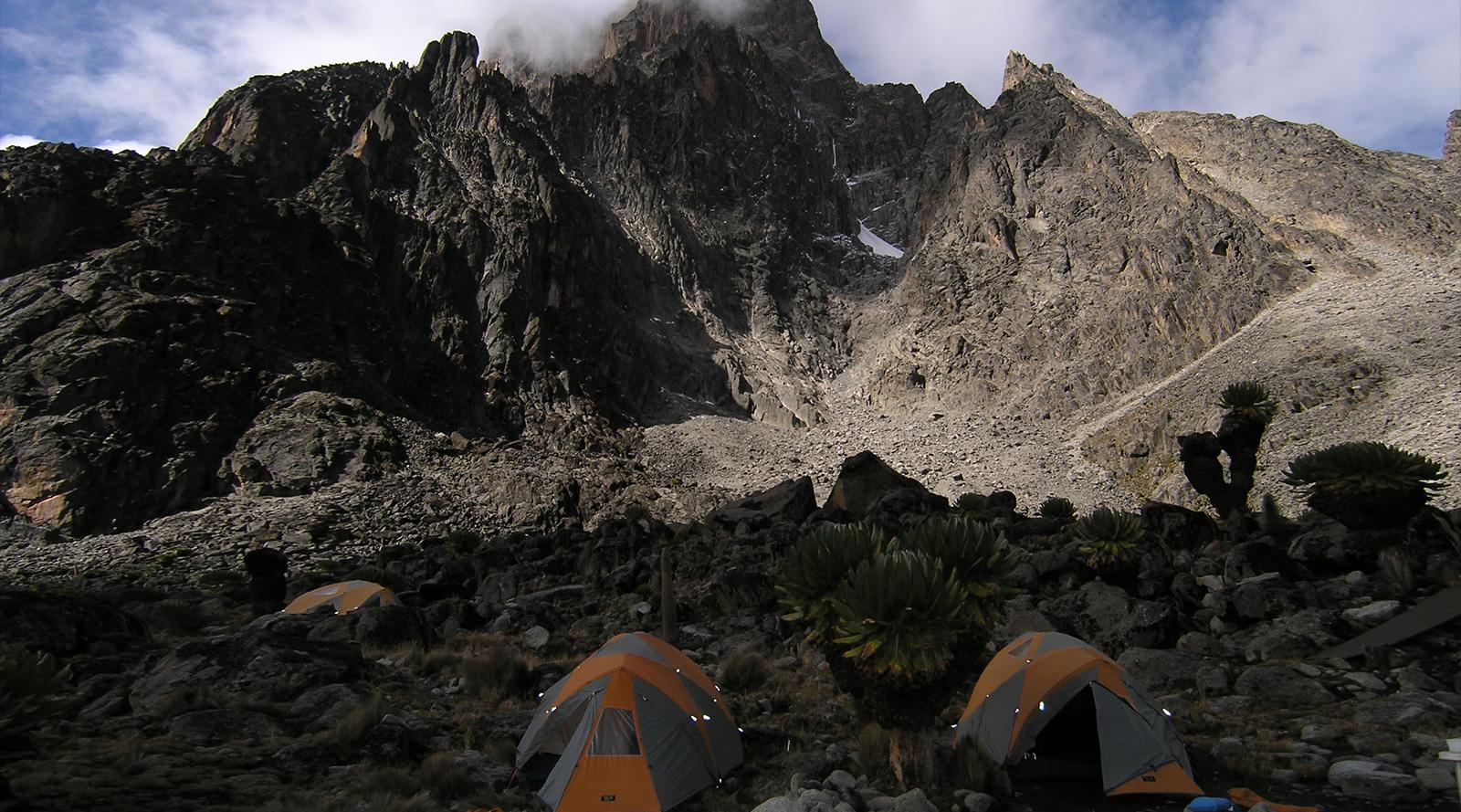© Ol Pejeta Bush Camp | Ol Pejeta Bush Camp, Camping sul Monte Kenya, Kenya