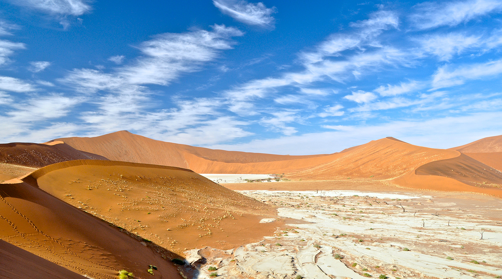 © Benedetta Mazzini | Sossusvlei, Namib Desert, Namibia
