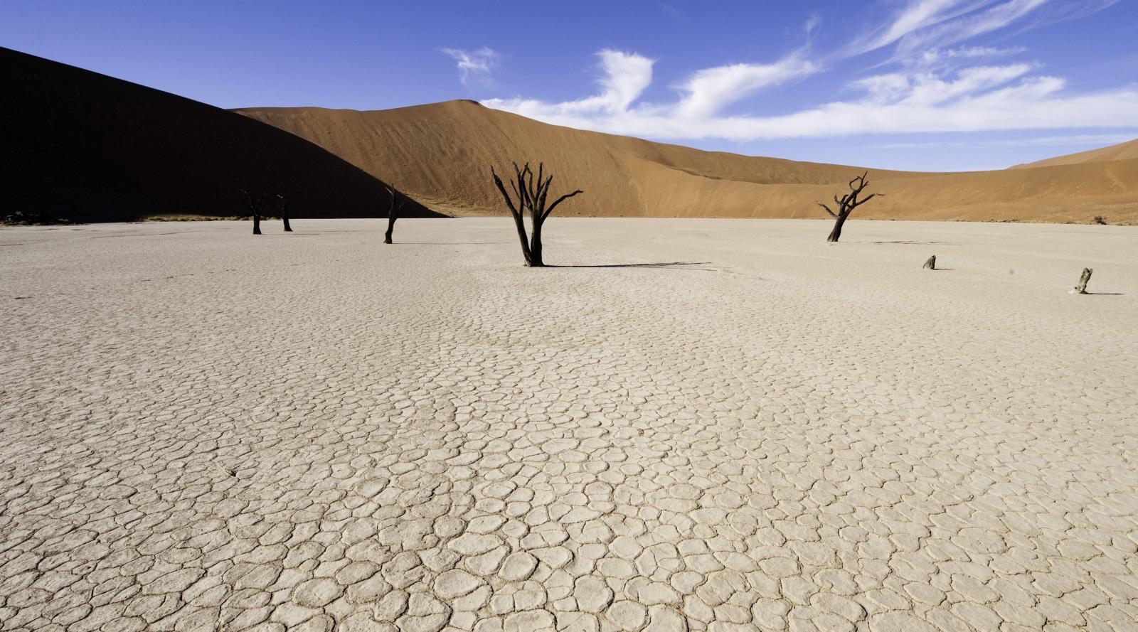 © Wilderness Safaris | Sossusvlei, Deserto del Namib