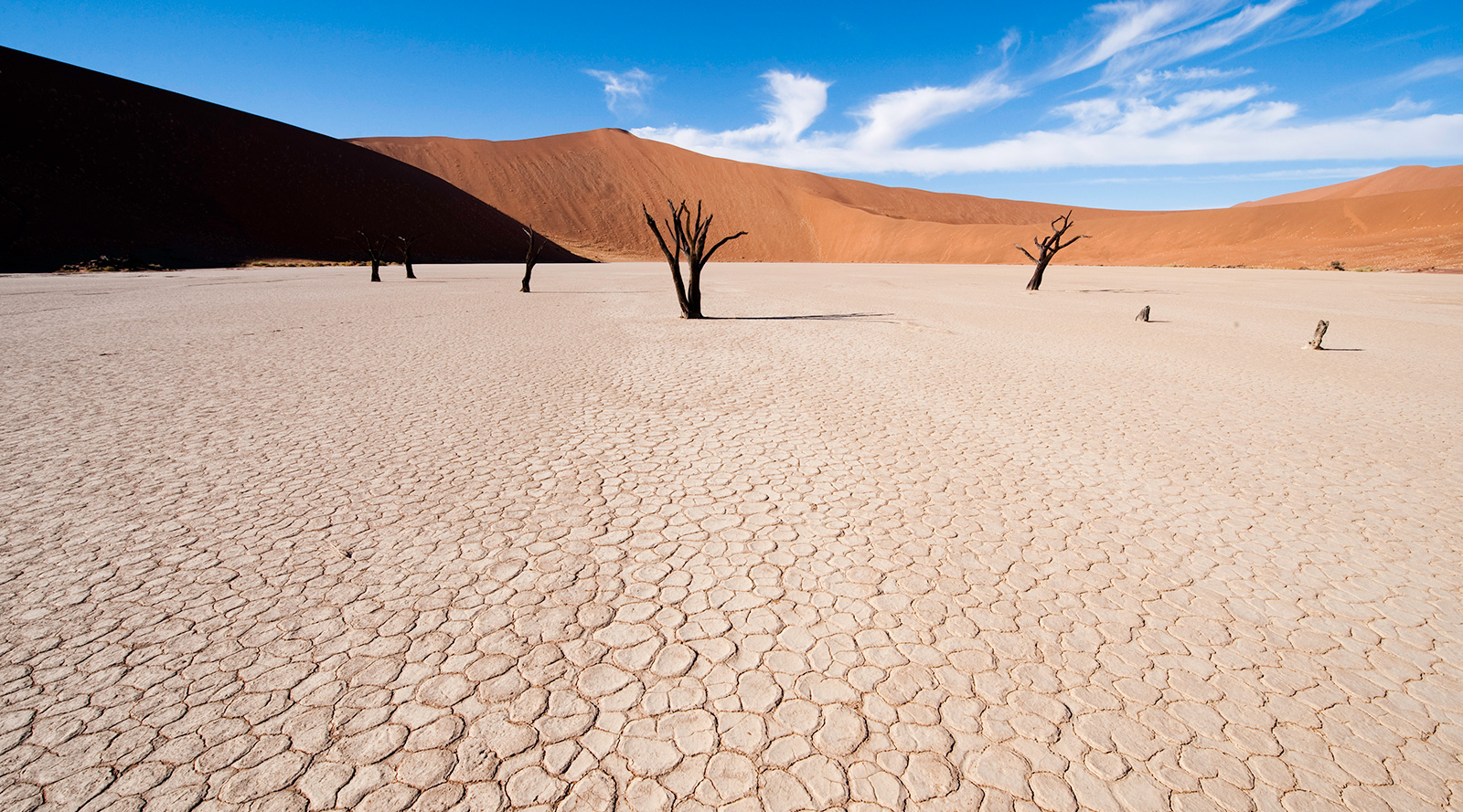 © Wilderness Safaris | Sossusvlei, Namibia