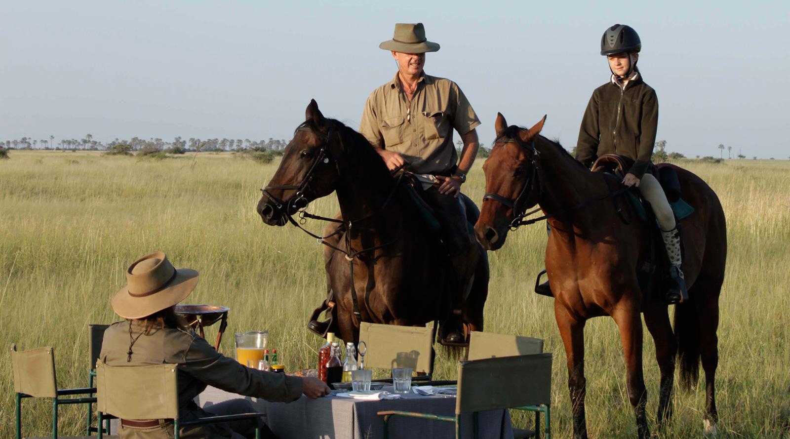 © Image courtesy of Uncharted Africa Safari co.