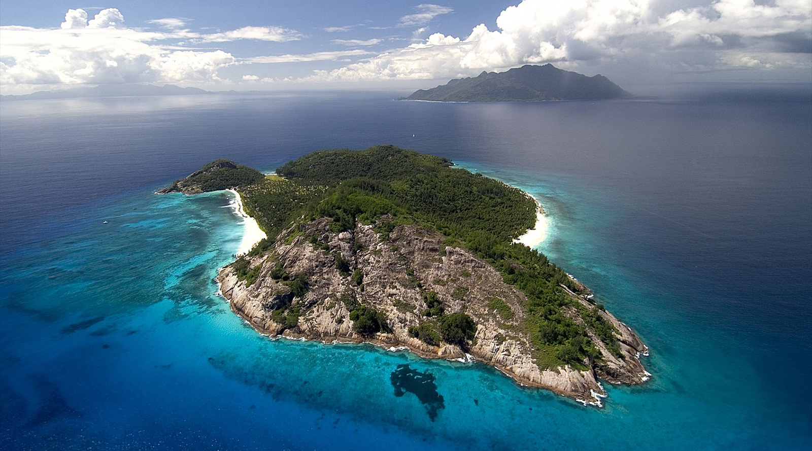 © Wilderness Safaris | North Island, Seychelles