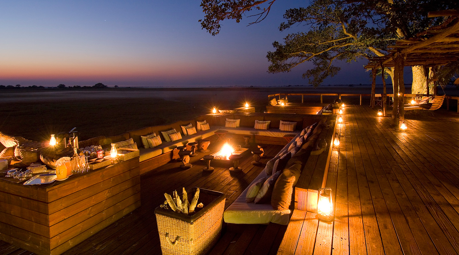 © Wilderness Safaris | Shumba Camp, Zambia