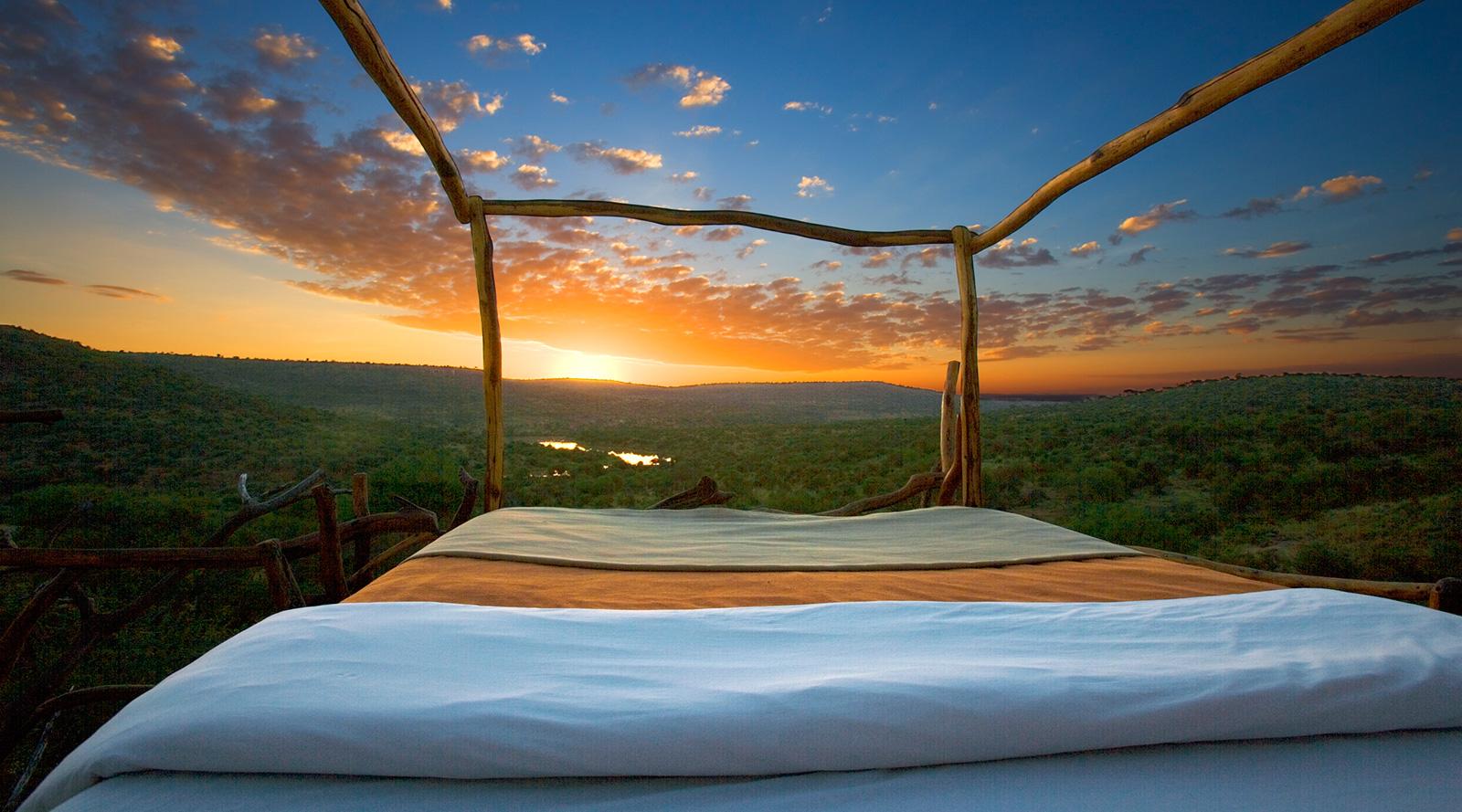 © Loisaba Wilderness   Kenya