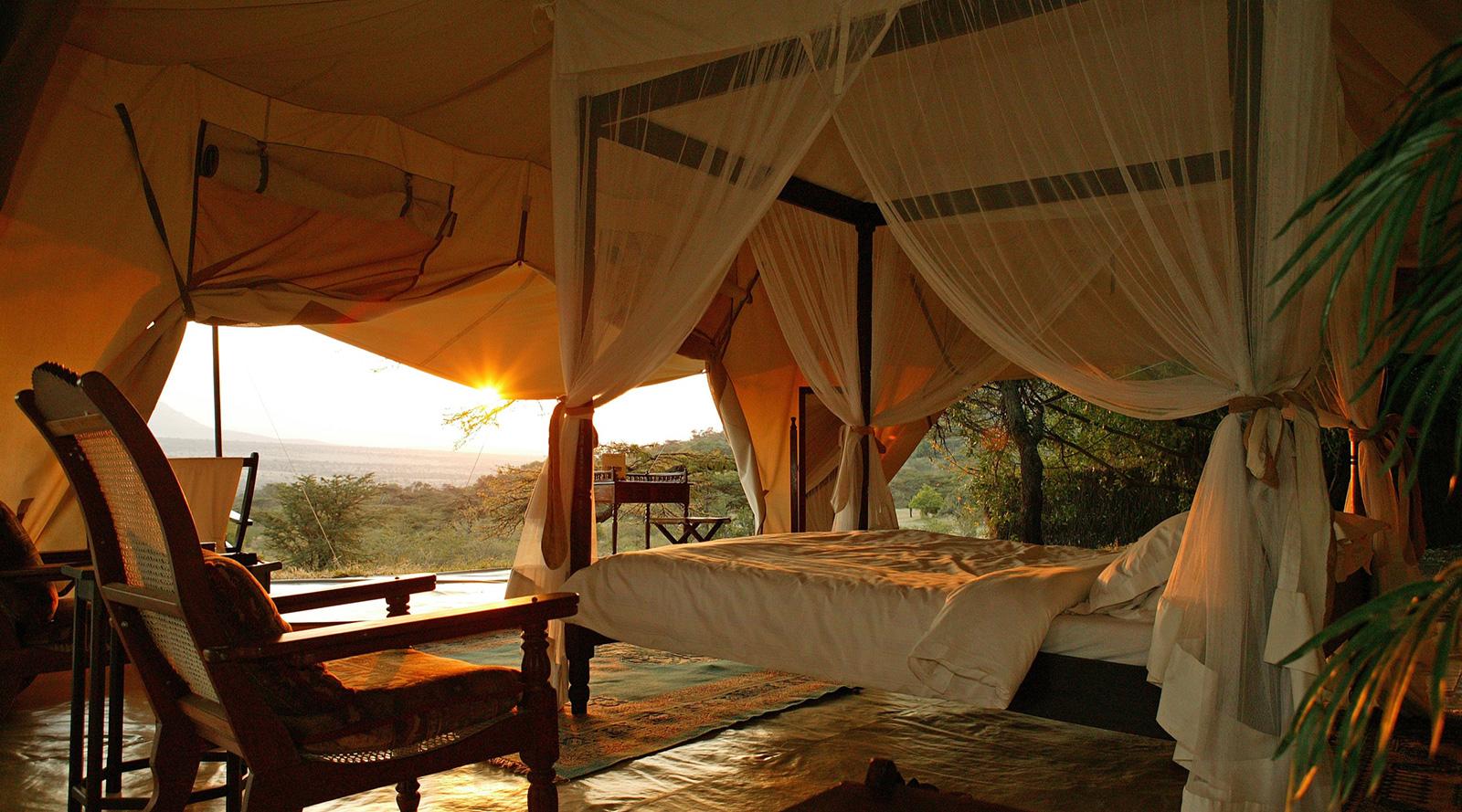 © Michael Poliza Photography | Cottar's Kenya