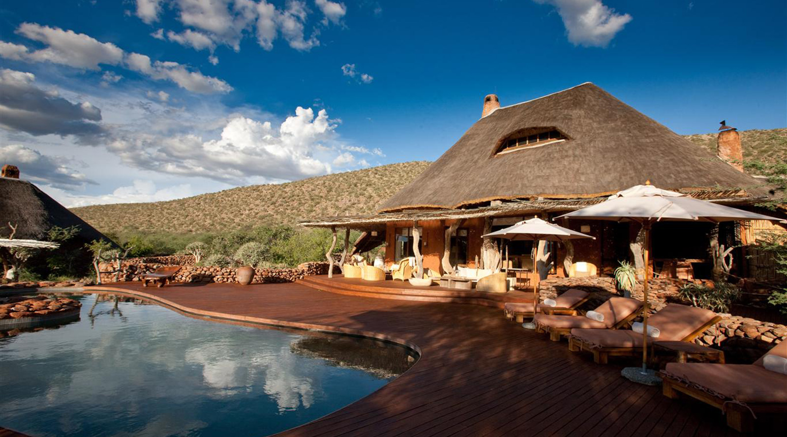 © Tswalu Kalahari Private Game Reserve | Tswalu Kalahari Private Game Reserve, South Africa