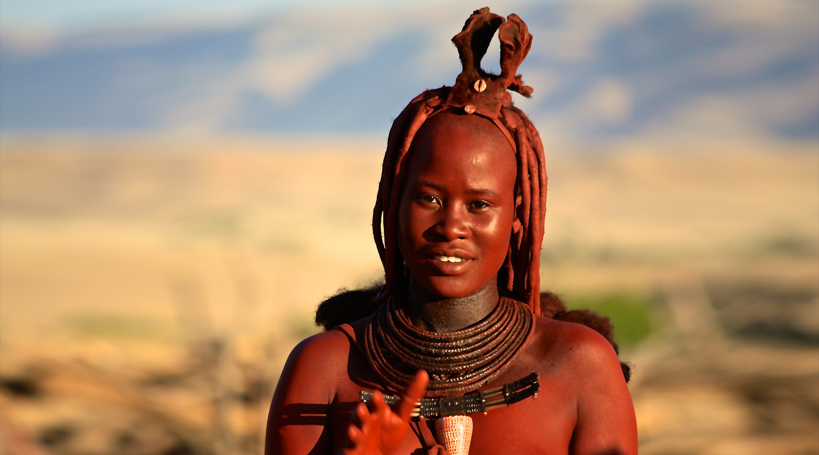 © Benedetta Mazzini | Himba