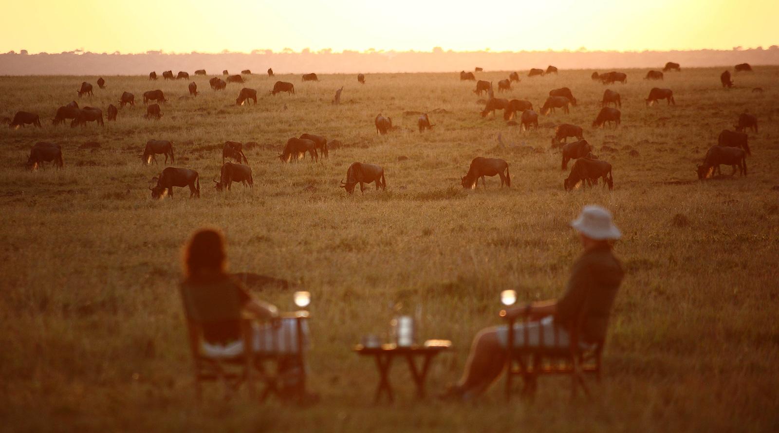 © E.P. Camp | E.P. Camp, Kenya