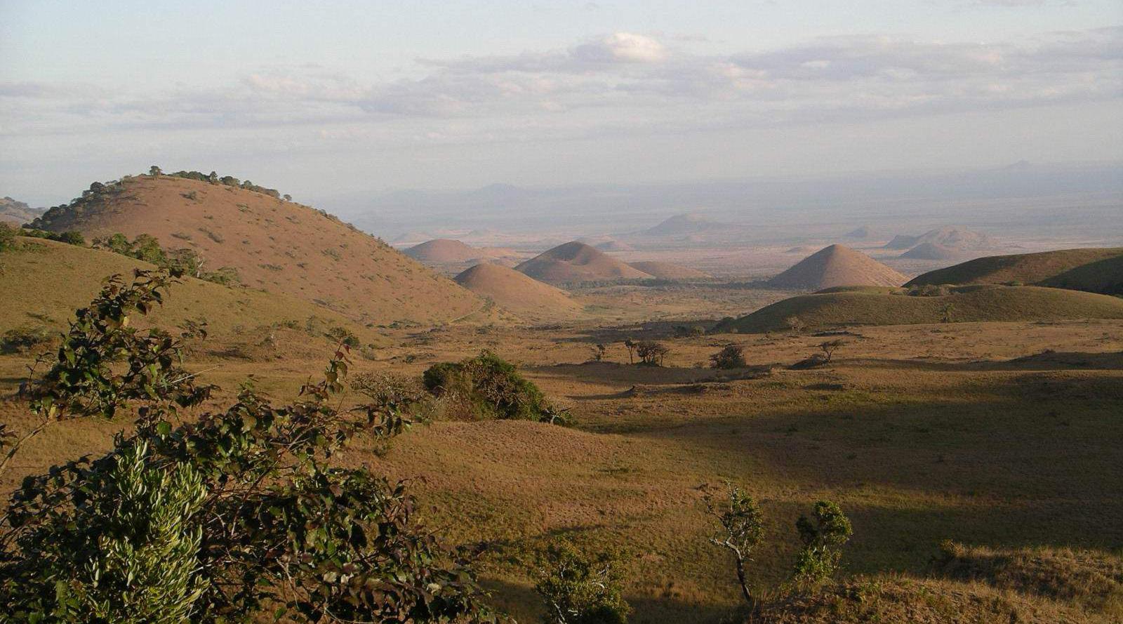 © Campi ya Kanzi | Campi Ya Kanzi, Chyulu Hills