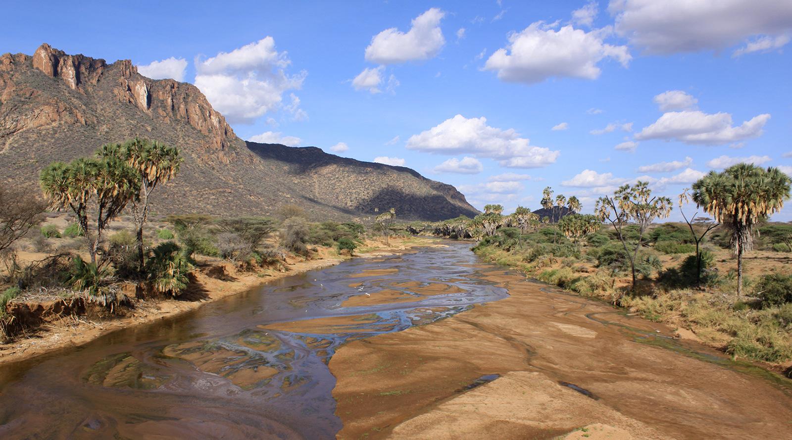 © Roberts Safaris | Ewaso, Kenya