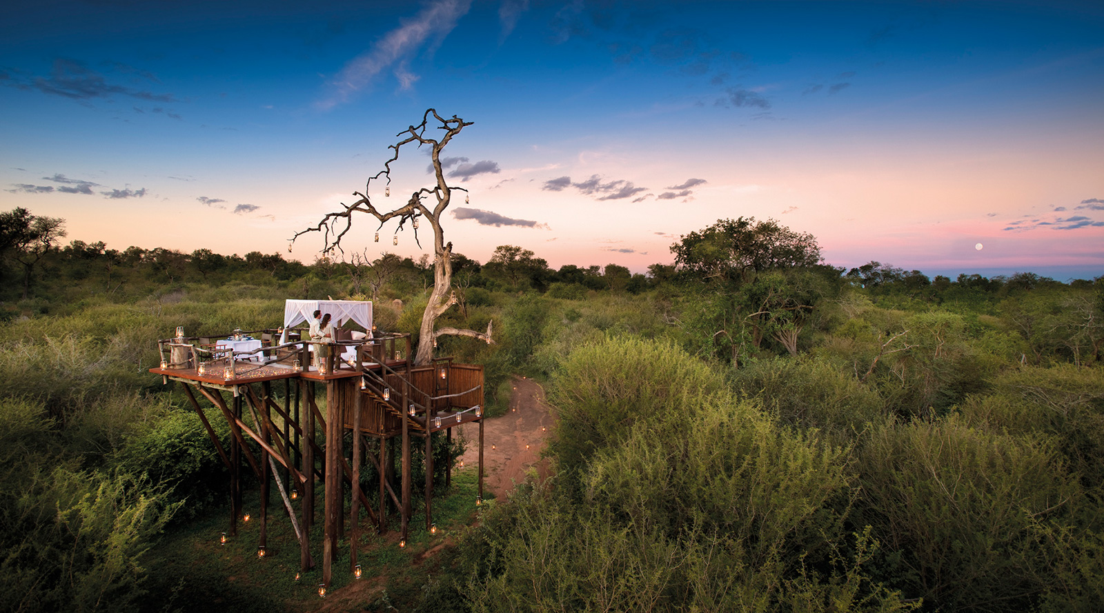© Lion Sands Private Game Reserve | Lion Sands Private Game Reserve