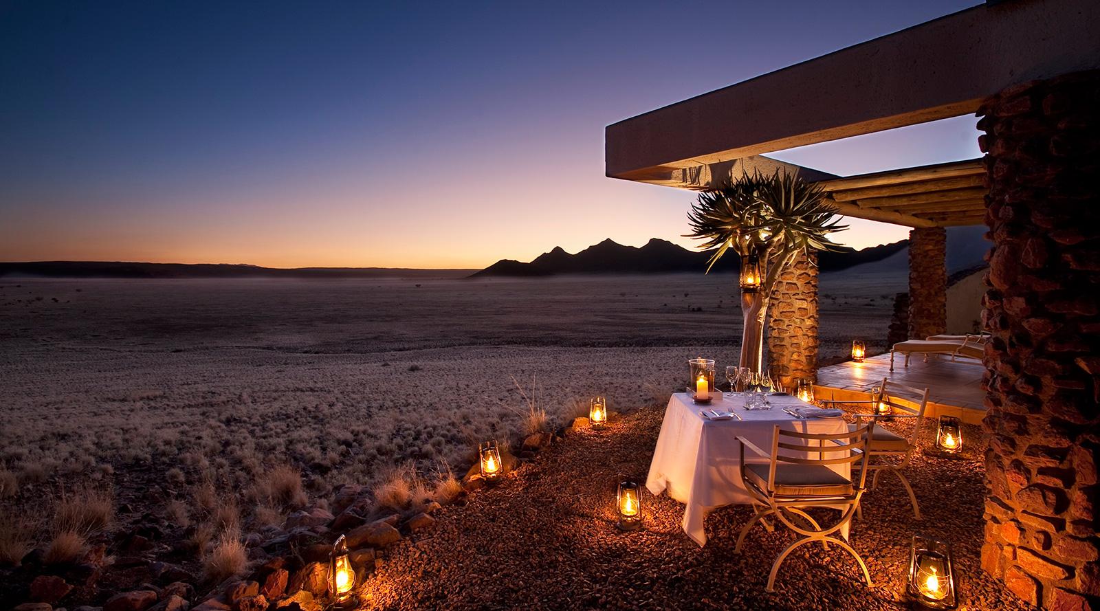 © &Beyond | Sossusvlei Desert Lodge, Namibia