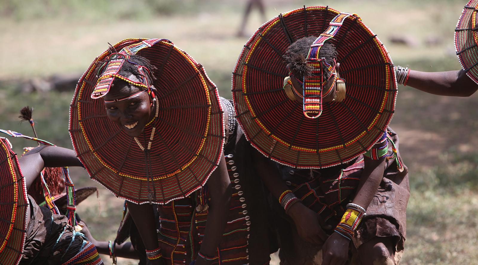 © Roberts Safaris | Pokot