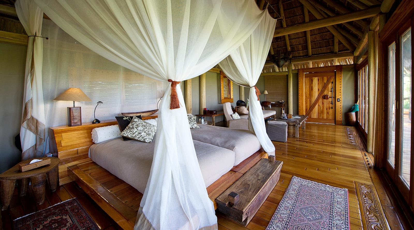 © Jao Camp | Jao Camp, Botswana