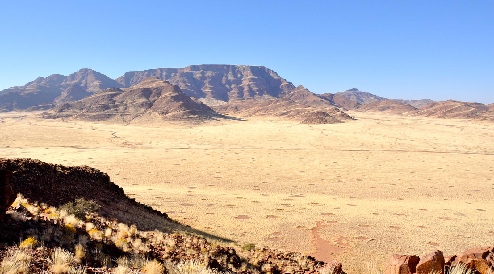 © Benedetta Mazzini | Namib Desert, Namibia