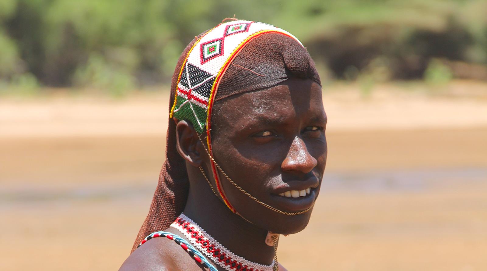 © Benedetta Mazzini | Samburu