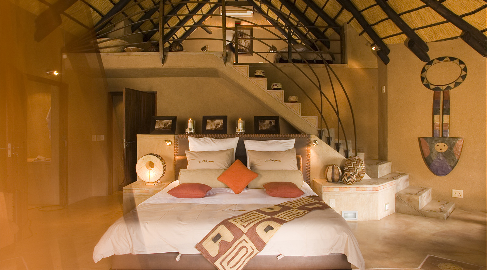 © Okonjima Lodge | Okonjima Lodge, Namibia