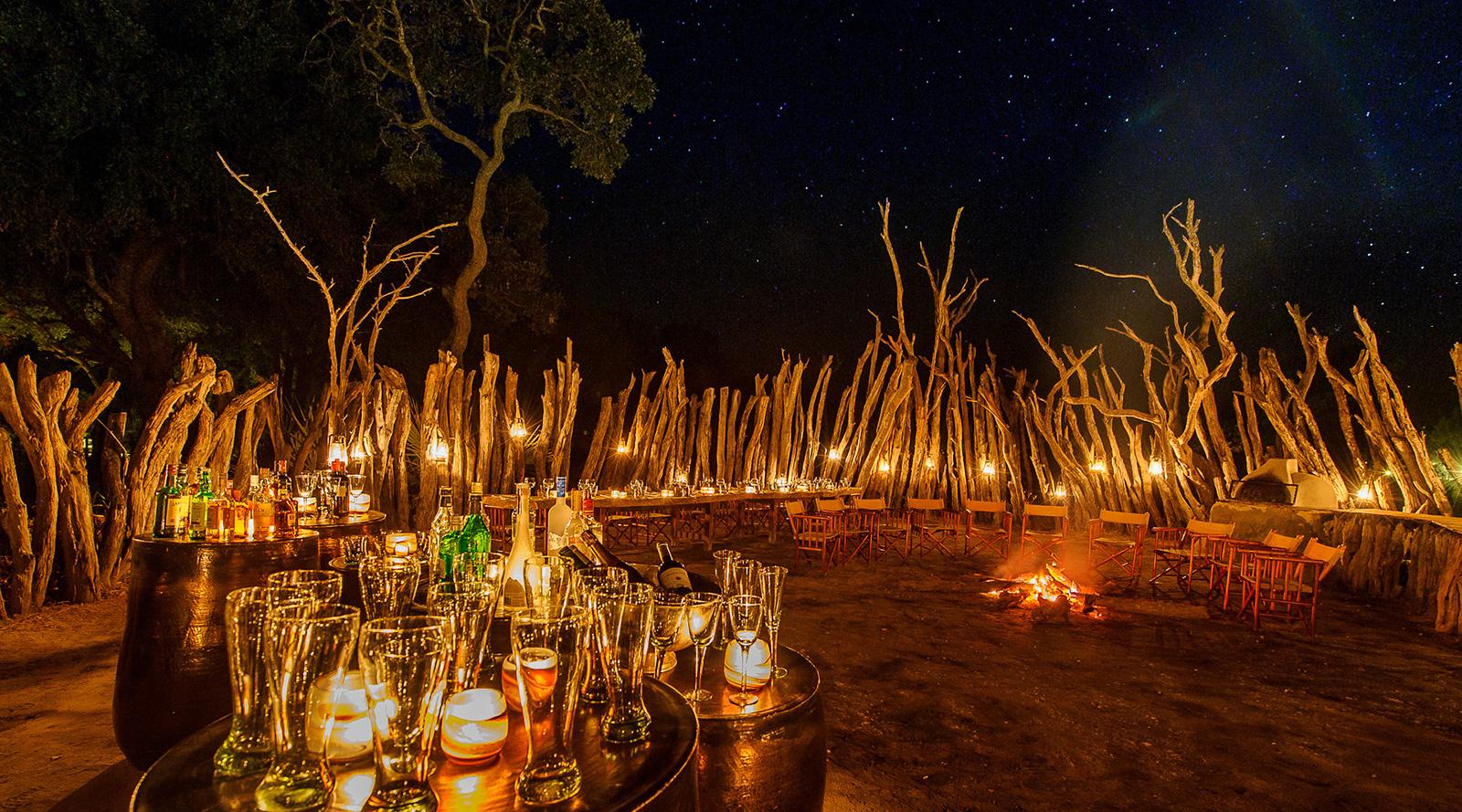 © Wilderness Safaris | Mombo, Botswana