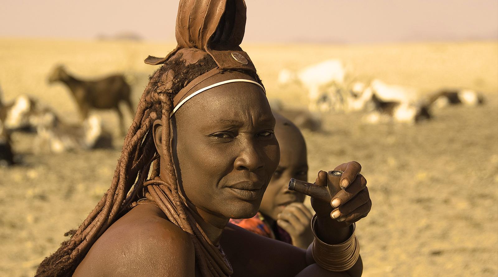 © Wilderness Safaris | Himba