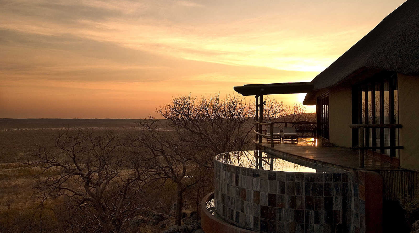 © Wilderness Safaris | Little Ongava, Namibia
