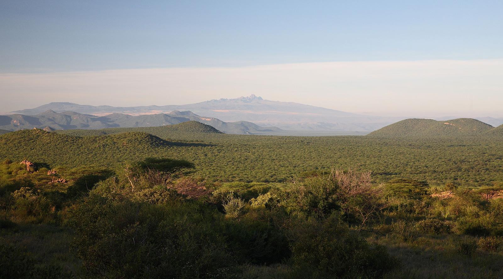© Saruni Samburu | Samburu, Kenya